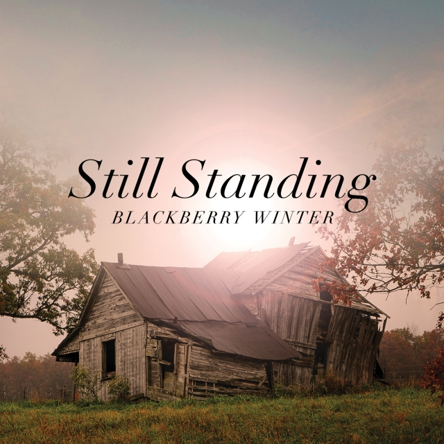 Still Standing CD BABY CoverArt